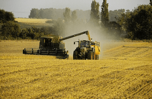 reparation agricole