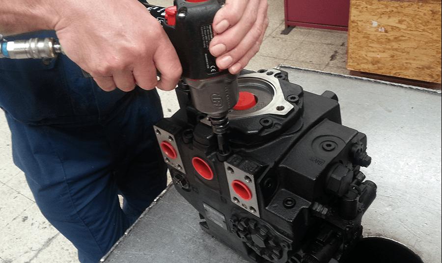 reparation pompe toutes marques